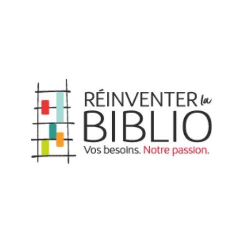 Logo Réseau Biblio CNCA